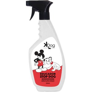 Educador Stop Dog Kdog Disney  Emb. 12 x 500ml