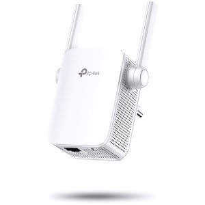 Repetidor TP-Link Wi-Fi 300Mbps - TL-WA855RE
