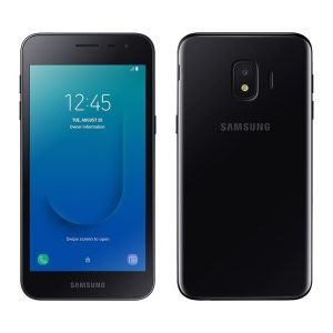 "Smartphone Samsung Galaxy J2 Core, Dual Chip, Preto, Tela de 5"", 4G+WIFI, Android, 8MP, 16GB"