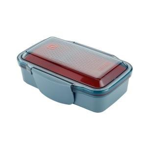 Lunch Box Electrolux Vermelha com Tampa Easy-Open