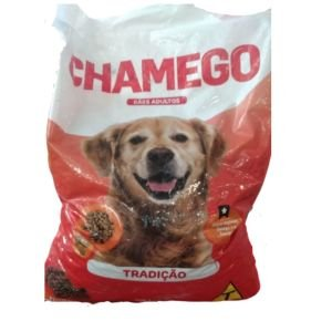 Racao para Caes Chamego Adulto 7kg