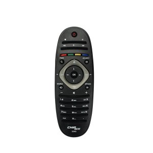 Controle Remoto Philips LCD Oval