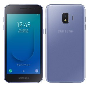 "Smartphone Samsung Galaxy J2 Core, Dual Chip, Prata, Tela de 5"", 4G+WIFI, Android, 8MP, 16GB"